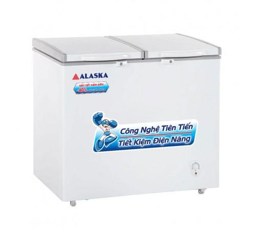 Tủ đông Alaska 250 lít 3067N