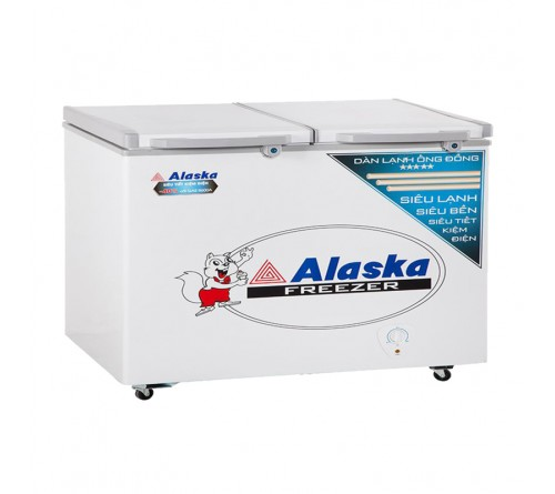 Tủ đông Alaska 450 lit 4600CI