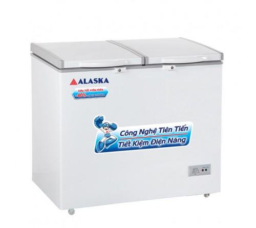 Tủ đông Alaska 500 lít 5068N