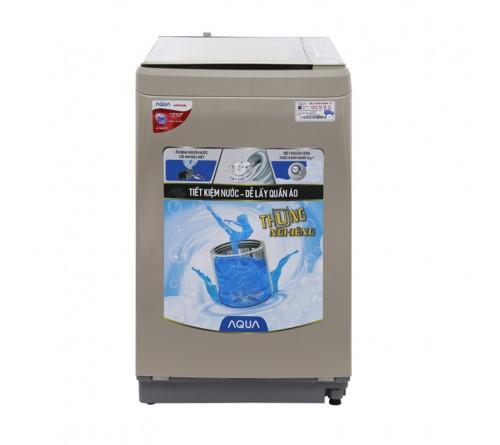Máy Giặt Aqua 8 kg AQW-F800BTN