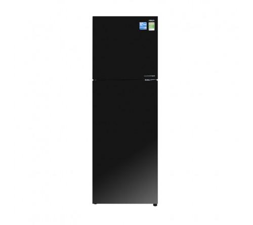 Tủ lạnh Aqua Inverter 373 Lít AQR-IG386DN GBN