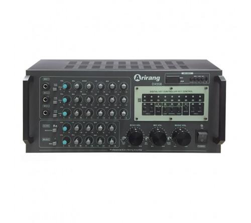 Amply Karaoke Arirang DX-558