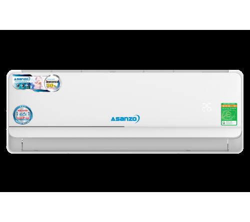 Máy Lạnh ASANZO Inverter 1.0 HP K09A