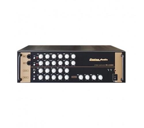 Amply Boston Audio PA-1100 N