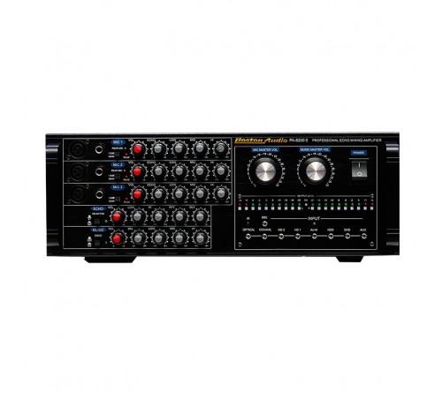 Amply Boston Audio PA-6200II
