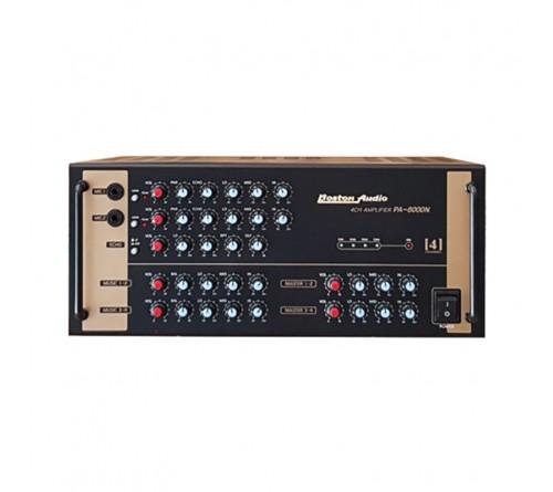 Amply Boston Audio PA-8000N