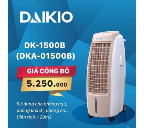 Máy làm mát Daikio DK-01500B