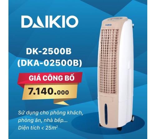 Máy làm mát Daikio DK-02500B