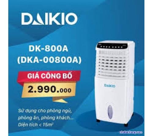 Máy làm mát Daikio DK-800A