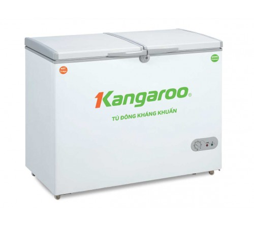Tủ đông kháng khuẩn Kangaroo KG388C2