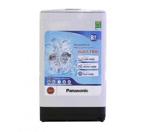 Máy giặt Panasonic 8Kg NA-F80VS8