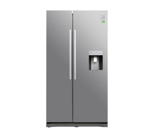 Tủ lạnh Samsung Inverter 538 Lít RS52N3303SL-SV