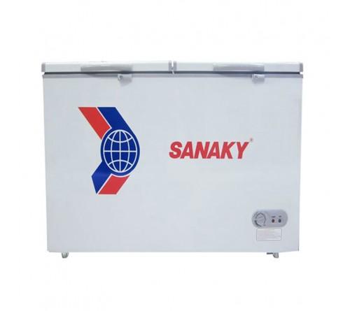 Tủ đông Sanaky 208 lít VH-255A2