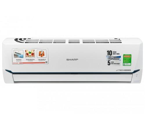 Máy Lạnh Sharp Inverter 1.5 HP AH-X12VEW 2020