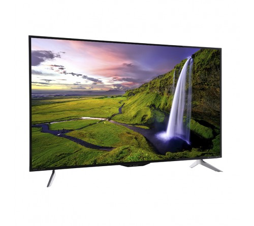 Android Tivi Sharp 4K 50 Inch LC-50UA6800X