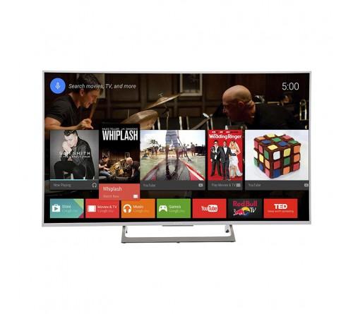 Android Tivi Sony 4K 55 Inch KD-55X8000E/S