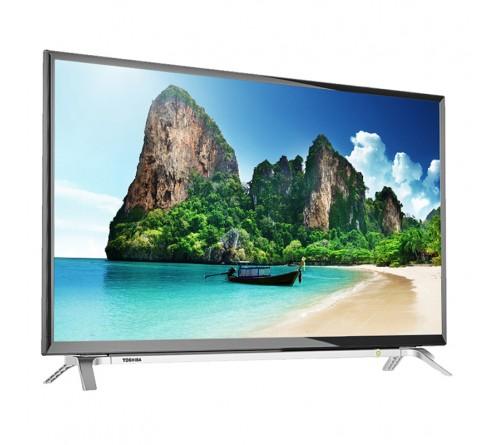 Smart Tivi Toshiba 43 Inch 43L5650VN