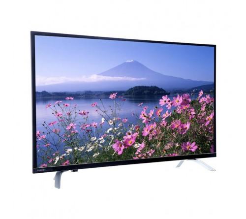 Smart Tivi Toshiba 4K 55 Inch 55U7650VN