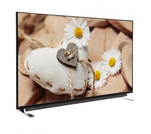 Smart Tivi Toshiba 4K 55 Inch 55U7750VN