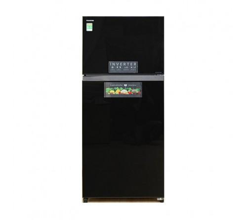 Tủ lạnh Toshiba 468 Lít GR-HG52VDZ XK