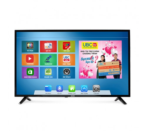 Tivi UBC Full HD 43 inch 43T2