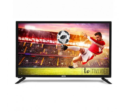 Smart UBC TV 50 inch 4K - 50TSM (Kính cường lực)