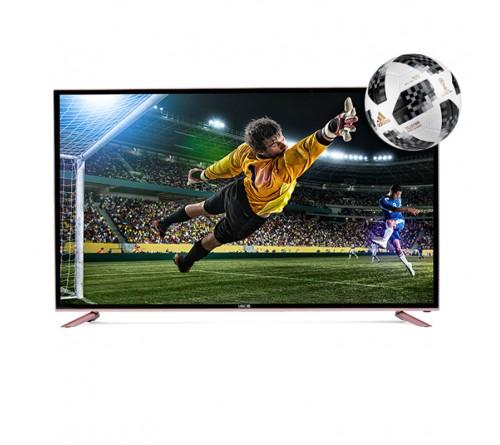 Smart UBC TV 55 inch 4K - 55TSM (kính cường lực)